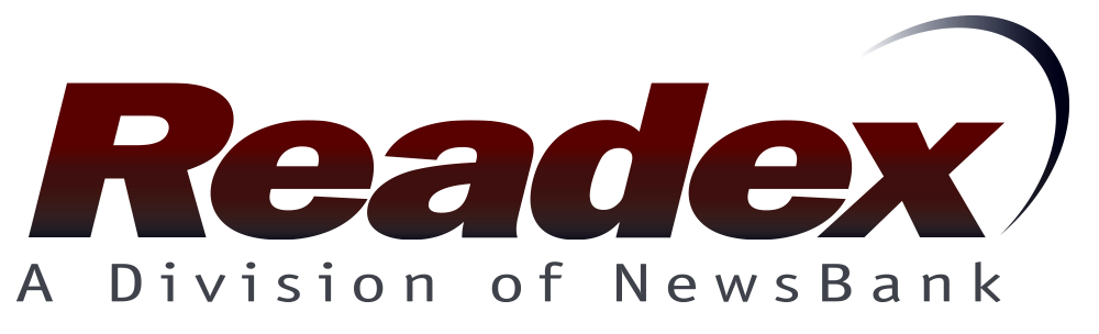 Readex Logo